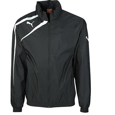 Puma Spirit Rain Jacket (black)