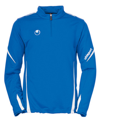 Uhlsport Team Half Zip Training Top (blue)