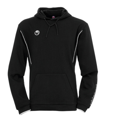 Uhlsport Training Hoodie (black)