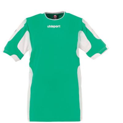 Uhlsport Cup Training Shirt (green)