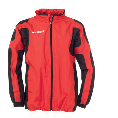 Uhlsport Cup Rainjacket (red)