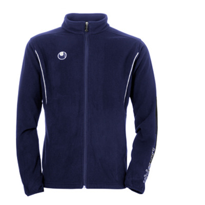 Uhlsport Training Fleece Jacket (navy)