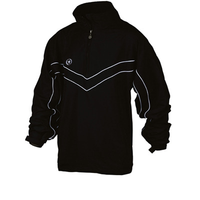 Prostar Luna Quarter Zip Jacket (black-white)