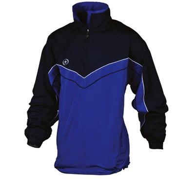 Prostar Luna Quarter Zip Jacket (black-blue)