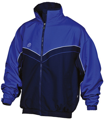 Prostar Luna Tracksuit Jacket (blue-navy)