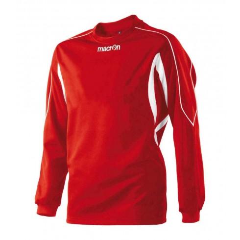 Macron Mekong Training Jersey (red)