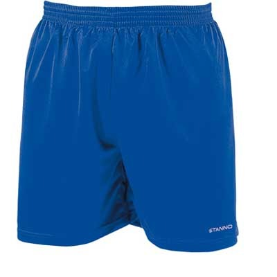 Stanno Euro Football Shorts (blue)