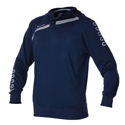 Stanno Pro Training Hoody (navy-grey)