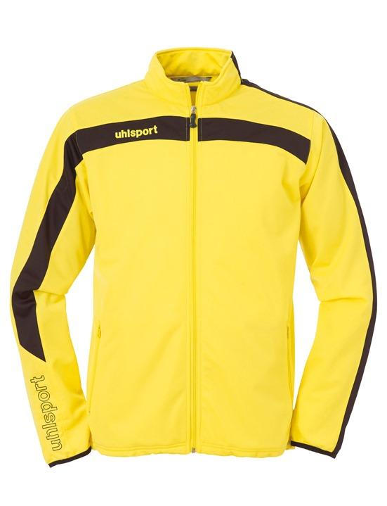 Uhlsport Liga Woven Jacket (yellow)