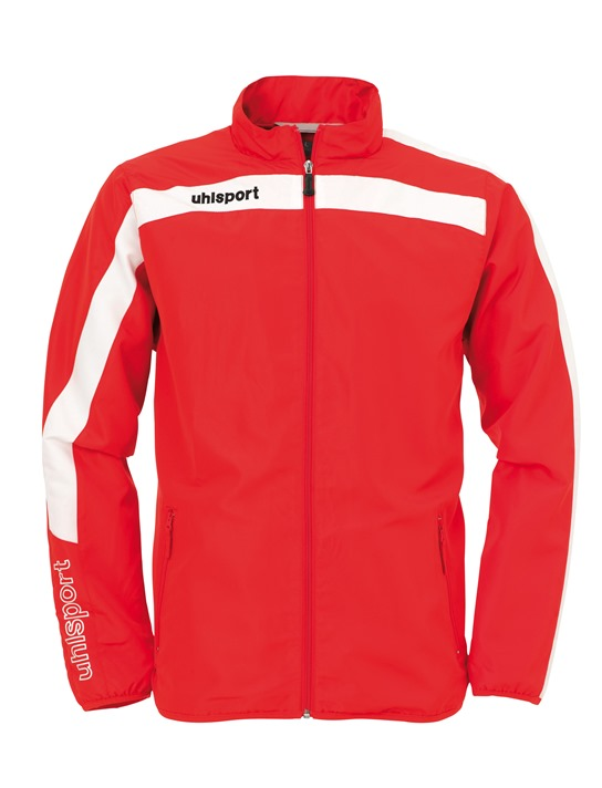 Uhlsport Liga Woven Jacket (red)