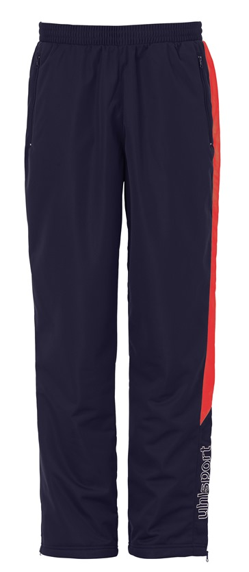 Uhlsport Liga Classic Tracksuit Pants (navy-red)