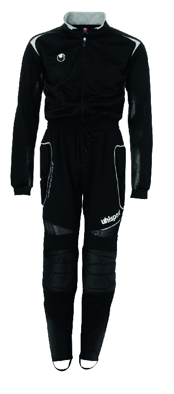 Uhlsport TorwartTECH Goalkeeper Overall (black)