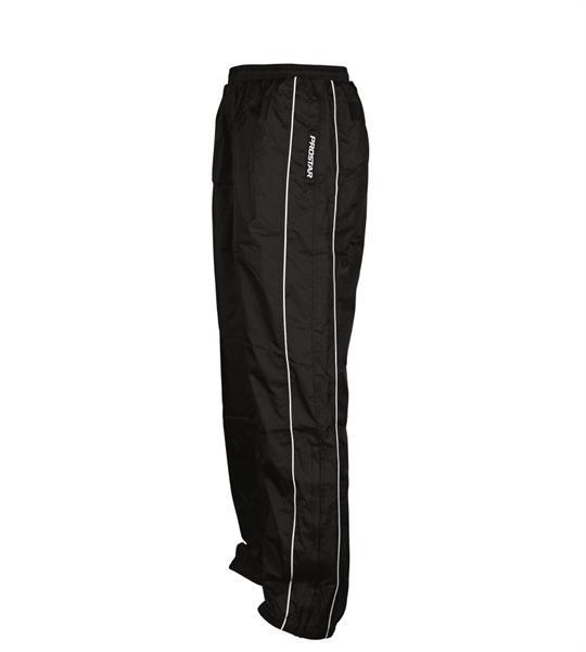 Prostar Hurricane Rain Trousers (black)