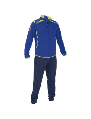 Stanno Forza Poly Tracksuit (deep blue)