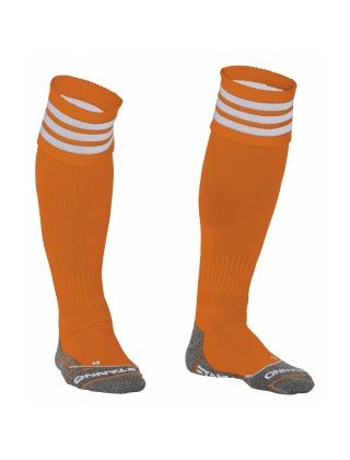 Stanno Ring Football Socks (orange-white)