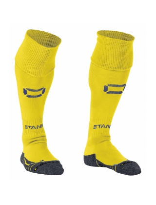 Stanno Porto Football Socks (yellow-blue)