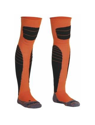 Stanno High Impact GK Socks (orange-black)
