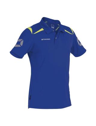 Stanno Forza Polo Shirt (blue-navy)