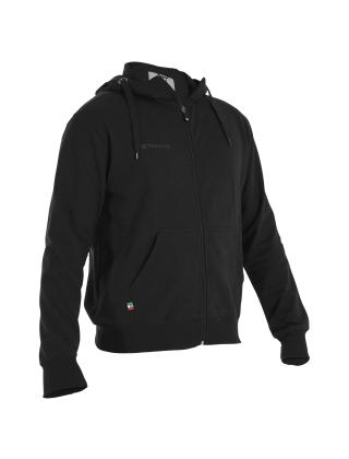 Stanno Derby Hooded Top (black)