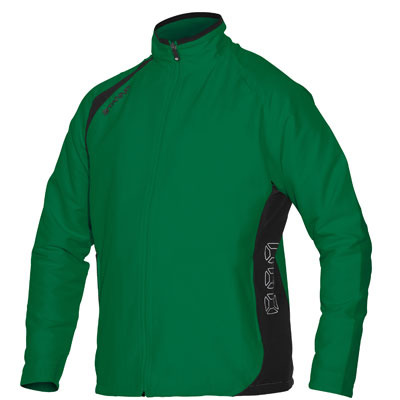 Stanno Toronto Taslan Full Zip Top (green)