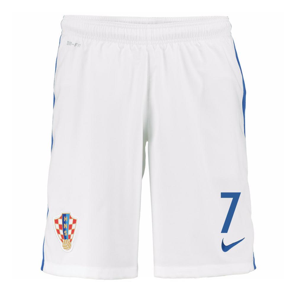2016-17 Croatia Home Shorts (7)