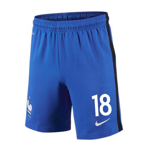 2016-17 France Home Shorts (18)