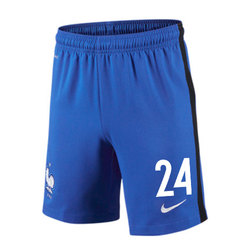 2016-17 France Home Shorts (24)