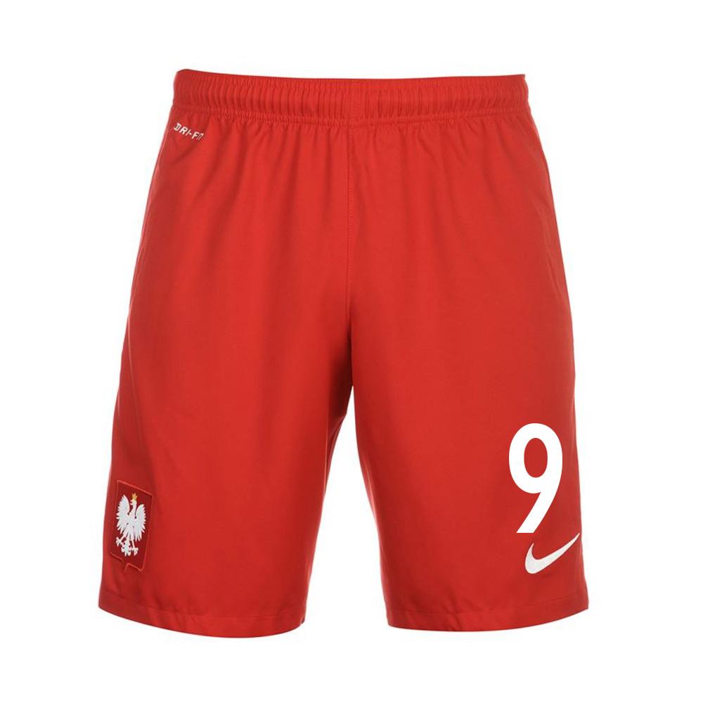 2016-17 Poland Home Shorts (9)