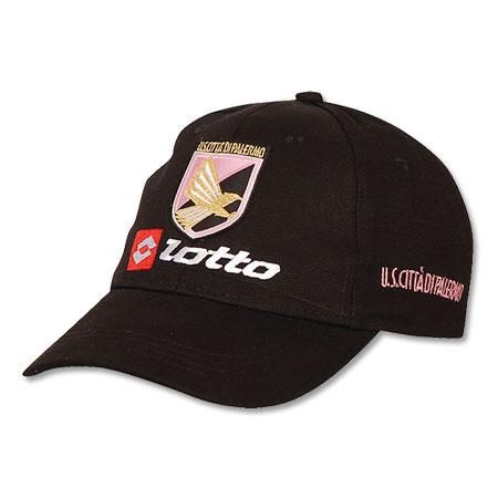 07-08 Palermo Baseball Cap