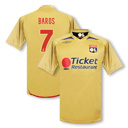 07-08 Lyon away (Baros 7)