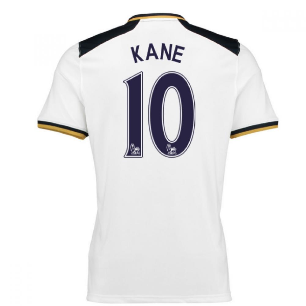 2016-17 Tottenham Home Shirt (Kane 10) - Kids
