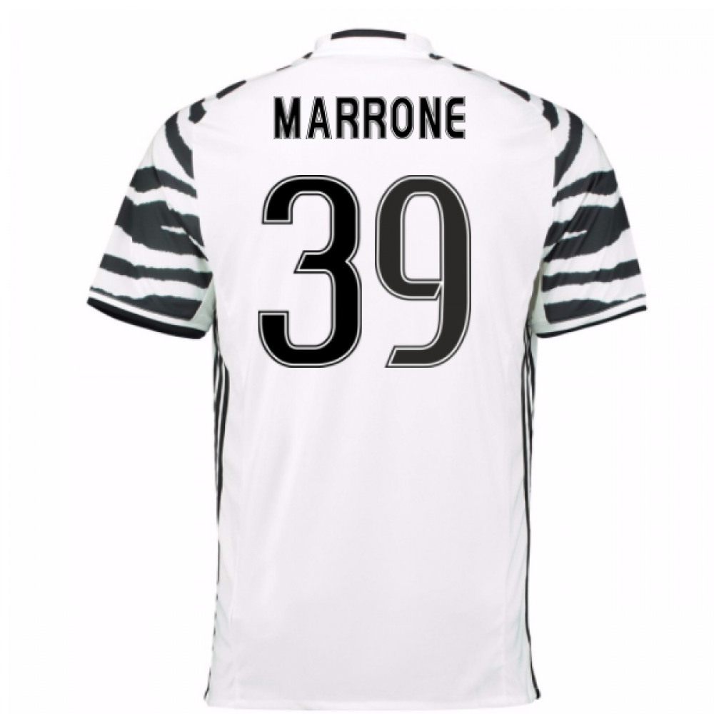 2016-17 Juventus 3rd Shirt (Marrone 39) - Kids