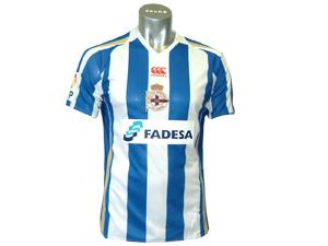 07-08 Deportivo la Coruna home