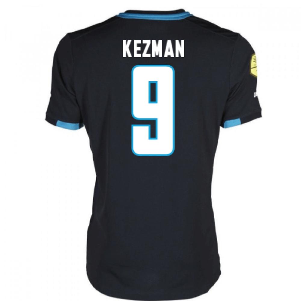 2016-17 Psv Eindhoven Away Shirt (Kezman 9) - Kids