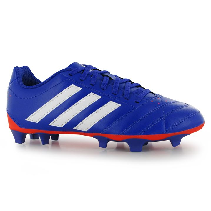 adidas Goletto FG Mens Football Boots (Night-Flash)