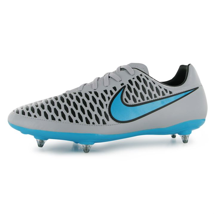 Nike Magista Onda SG Mens Football Boots (Wolf Grey-Blue)
