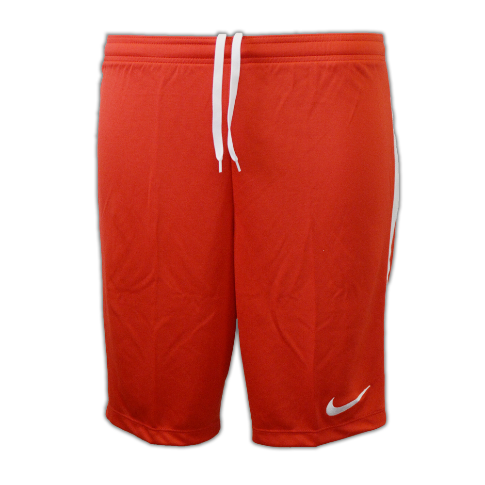Nike Dry Academy Shorts (Red-White)