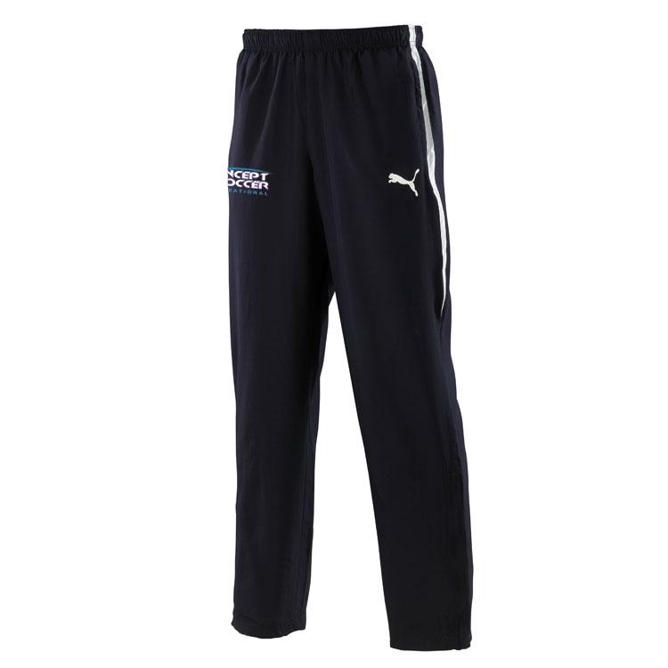 Concept4Soccer Spirit Woven Pants (Black)