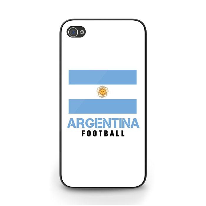 Argentina World Cup Iphone 4 Cover
