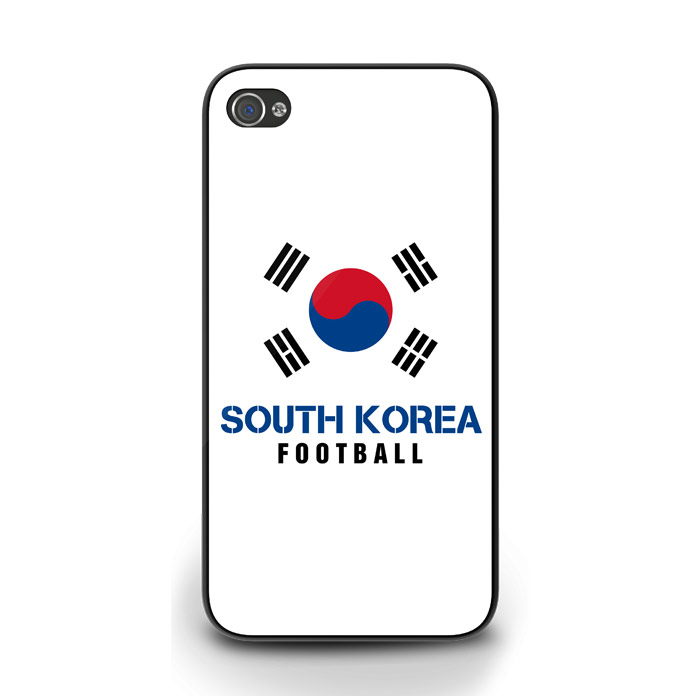 South Korea World Cup Iphone 4 Cover