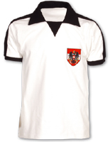 Austria Retro Shirt