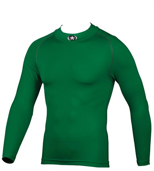 Prostar Geo T Baselayer Top (green)