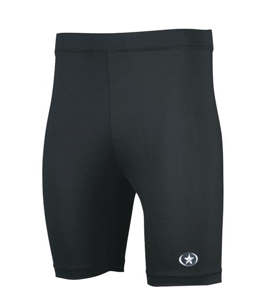 Prostar Marino Baselayer Shorts (black)
