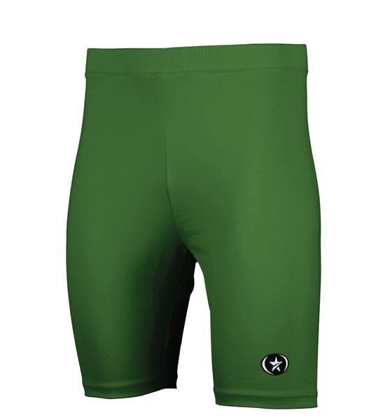 Prostar Marino Baselayer Shorts (green)