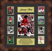George Best - Real Icon