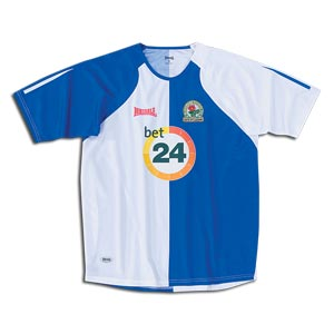 06-07 Blackburn home
