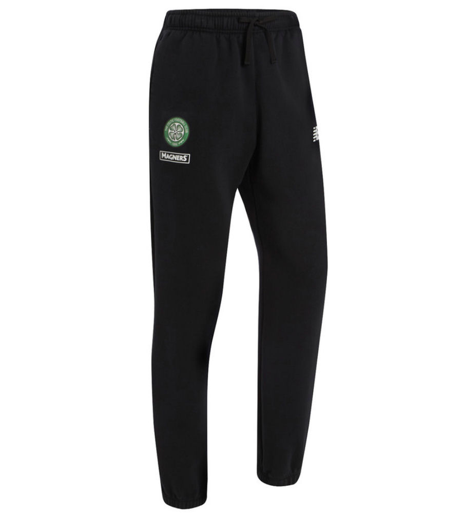 2016-2017 Celtic Presentation Pants (Black)