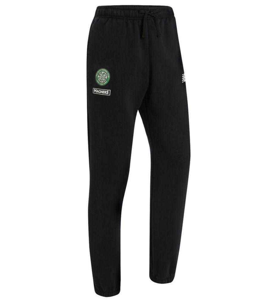 2016-2017 Celtic Presentation Pants (Black) - Kids