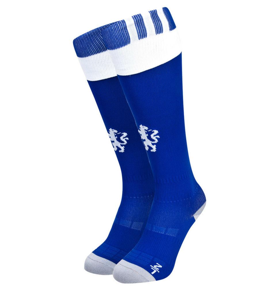 2016-2017 Chelsea Adidas Home Socks (Blue)