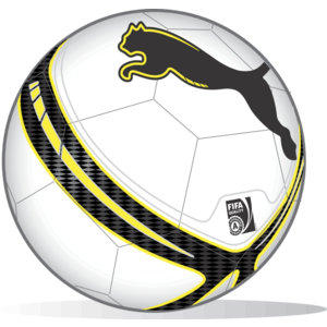 Puma King (fifa Inspected) Match Ball